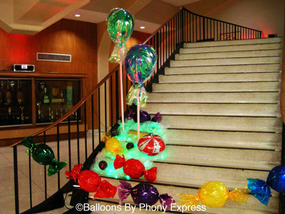 Candyland Chocolate Factory Christmas Party.Candyland Theme Public Page